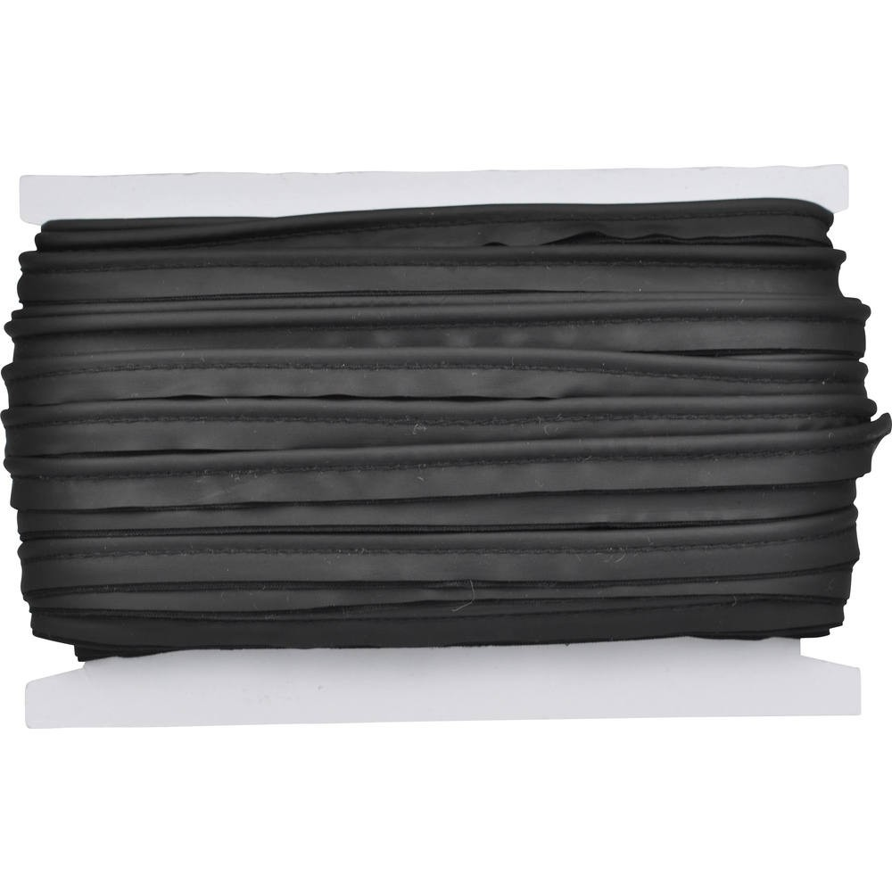 schwarz glatt matt