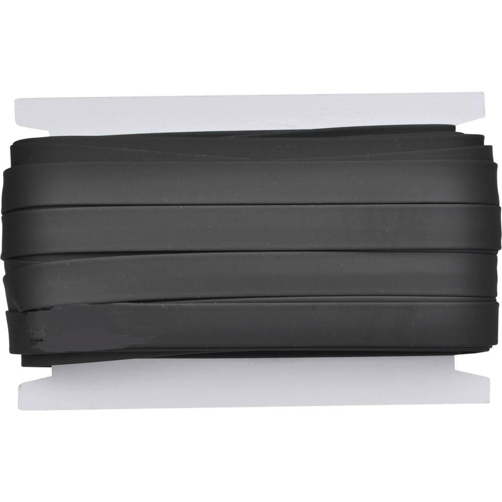 20m - 001M schwarz glatt matt
