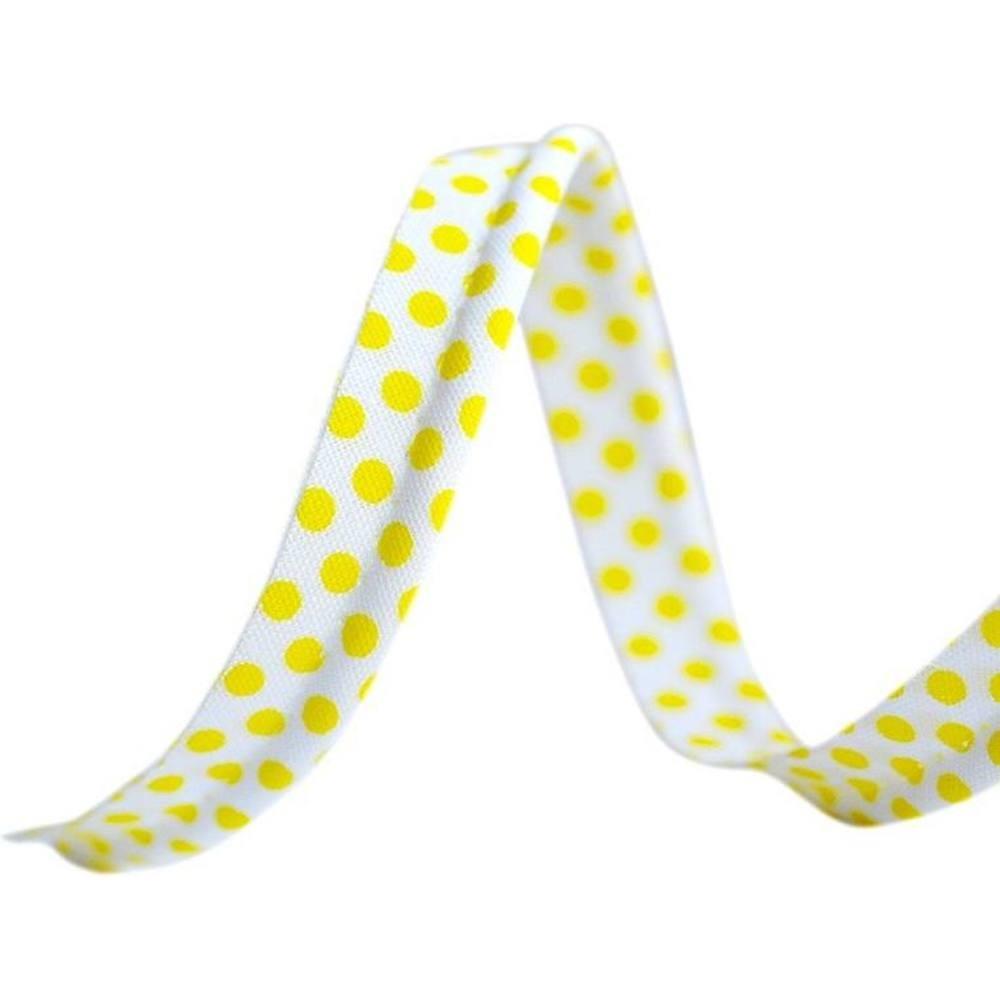 25m - 6017 Punkte gelb/weiß