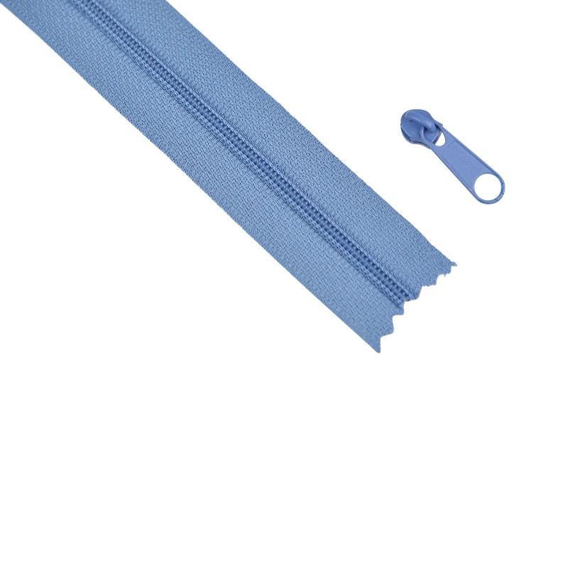 50m - 0212 taubenblau